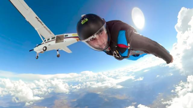 GoPro Awards_ Epic Cloud Cave Wingsuit in Fusion Overcapture