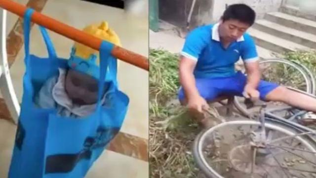 The funny moments prove that Necessity is the mother of invention