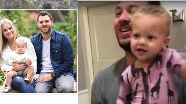Daddy Daughter Duo Belt Out My Girl Duet That Has The Internet In Awe