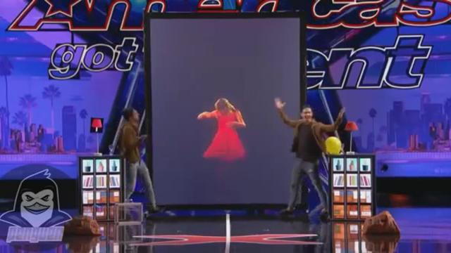 Estas son las 5 mejores audiciones de Americas Got Talent - Video1