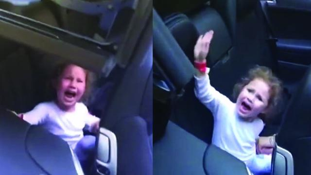 Here Are The Funniest Kid Freakouts We Could Find_Medium