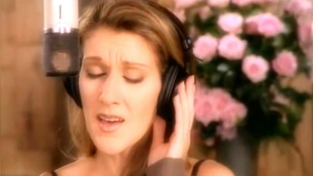 Celine Joins Barbra For THIS Duet. When They Hit The High Note, Everyone's Jaw Dropped.
