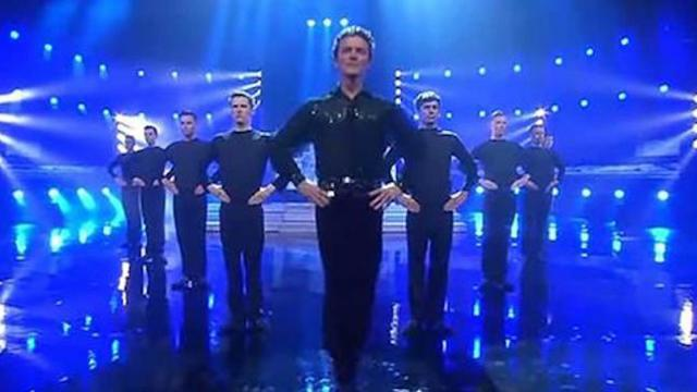 Riverdance - Celtic Spirit & Riverdance 2013