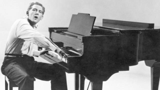 "Jerry Lee Lewis' ""Great Balls Of Fire"" Is The Fiery Hit You Need In Your Life"