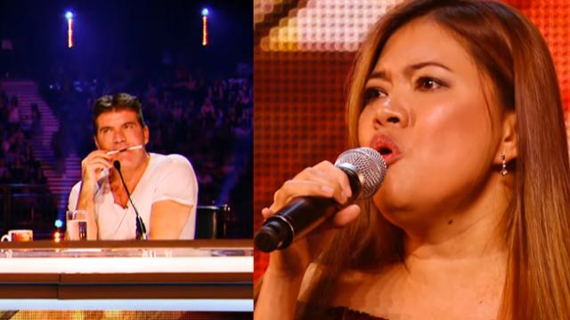 Can nervous Neneth impress _ Auditions Week 3 _ The X Factor UK 2015