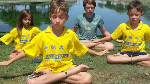 An Introduction to Falun Gong (English)