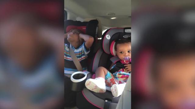 Mommys Pregnancy Surprise Doesnt Impress Little Boy