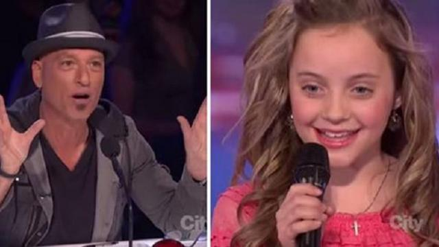 The judges say she could win the 1 million, but you wont believe what she wants to buy.