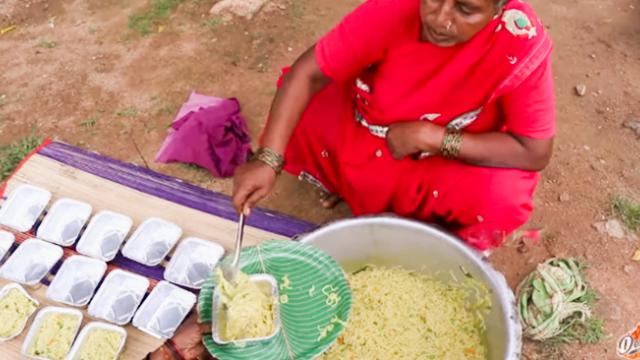 100 Maggi Noodles Cooking By Our Grandma - Maggi Noodles - Desi Kitchen