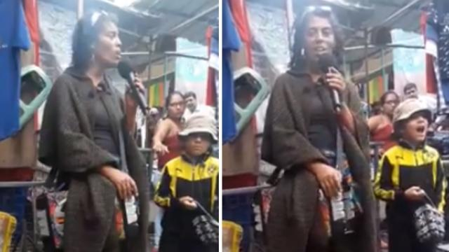 Mulher canta incrivelmente I Will Always Love You, e vídeo viraliza