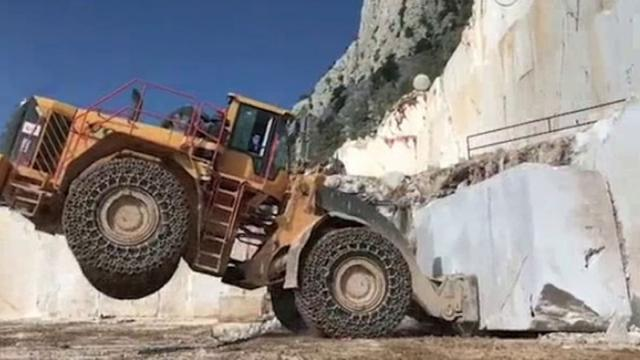 The Strongest Bulldozer Youve Ever Seen
