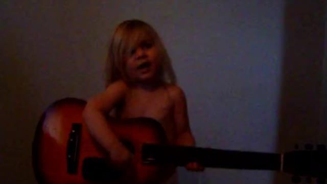 The Funniest Potty Song Youve Ever Heard!