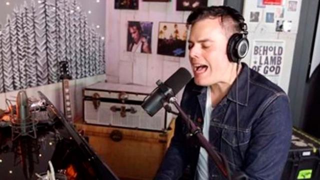 Man's Haunting Cover Of Queen Classic We Are The Champions Is Spreading Goosebumps