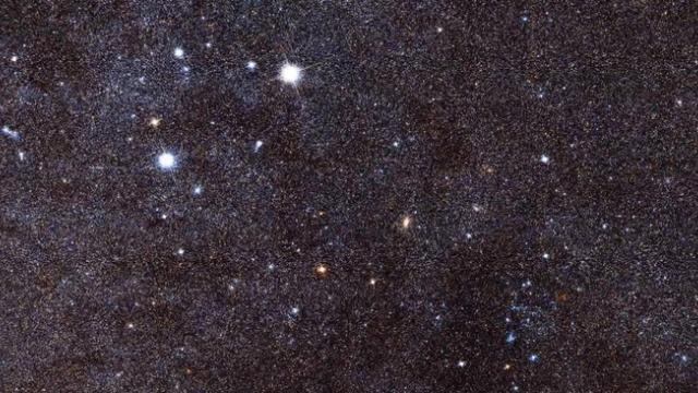 NASA Has Just Released The Largest, Clearest Picture Ever Captured Of Our Universe
