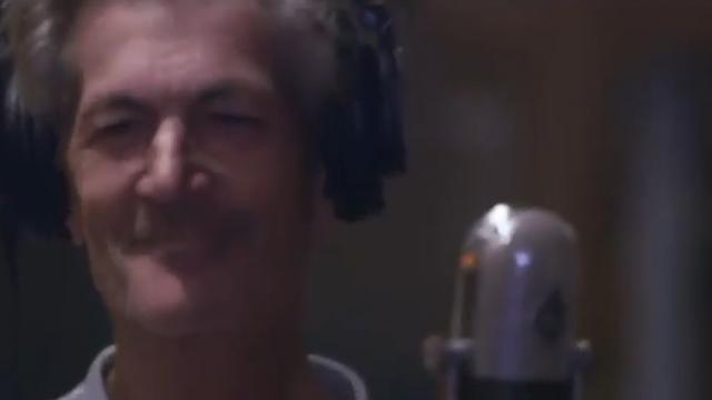 When People Heard This Homeless Mans Voice, They Rushed Him Into A Studio