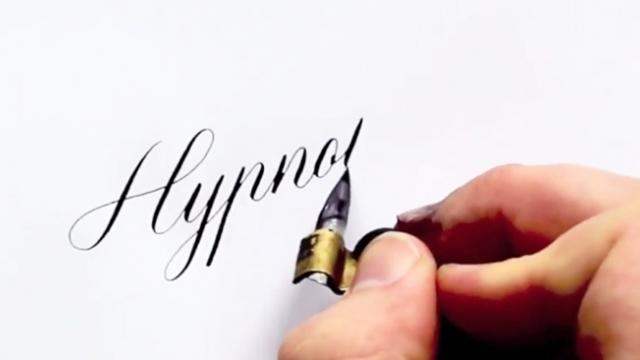 Best of Seb Lester's Hand Drawn Calligraphy Videos