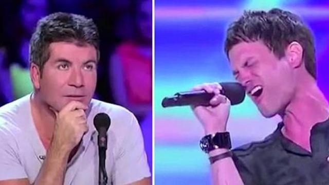 Simon Cowell says this version of 'Hallelujah' is one of the most brilliant auditions ever