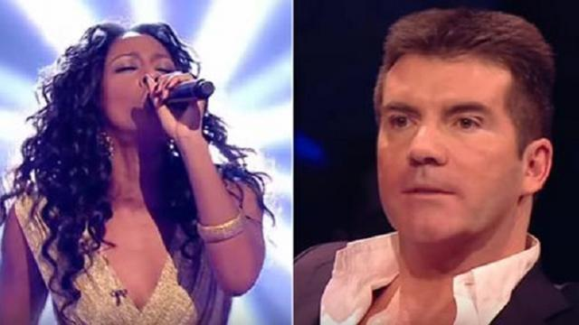 X Factor 2008 FINAL - Alexandra Burke - Hallelujah - FULL_Trim