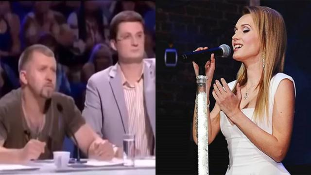 Singer Accused Of Lip Syncing Gets Cut Off—Then Judge Demands She Sing A Capella.