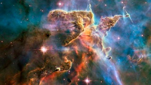 The Most Amazing View of Nebulas You Will Ever See, So Beautiful and Awe Inspiring