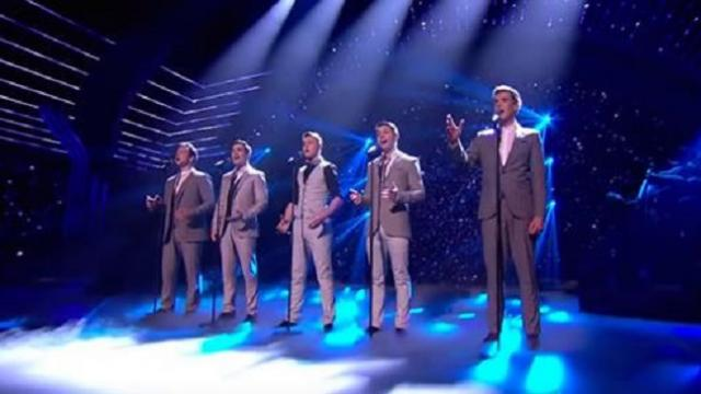 Spine-tingling, Britains Got Talent winning performance,