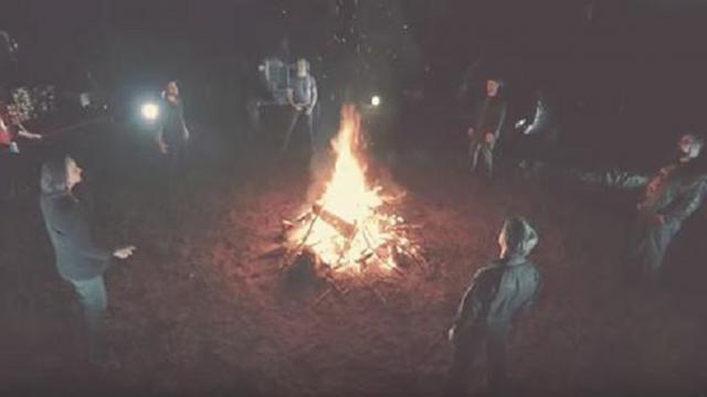 Home Free - Ring of Fire (featuring Avi Kaplan of Pentatonix)