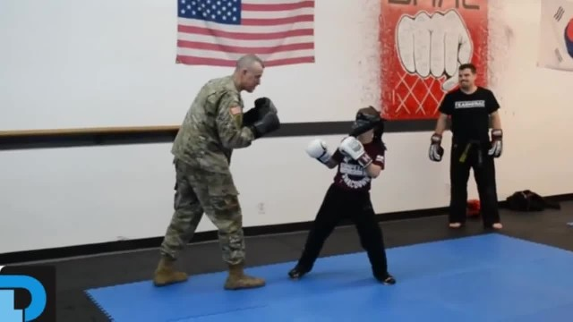 Soldier Dad Deployed Almost Entire Year, Age 9 Son Breaks