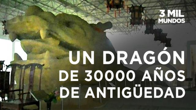 VIDEO2 DRAGON DE PIEDRA