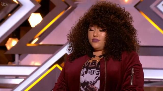 Nervous Teen Leaves Judges In Tears After Heart-Wrenching Audition.