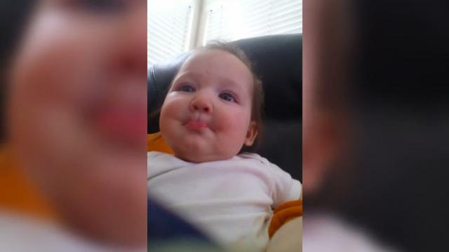 Check Out These 5 Funniest Babies Making Silly Faces