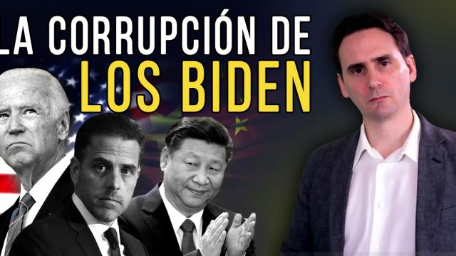 Los Biden seducidos por el régimen chino: Filtración de correos muestra graves hechos de corrupción