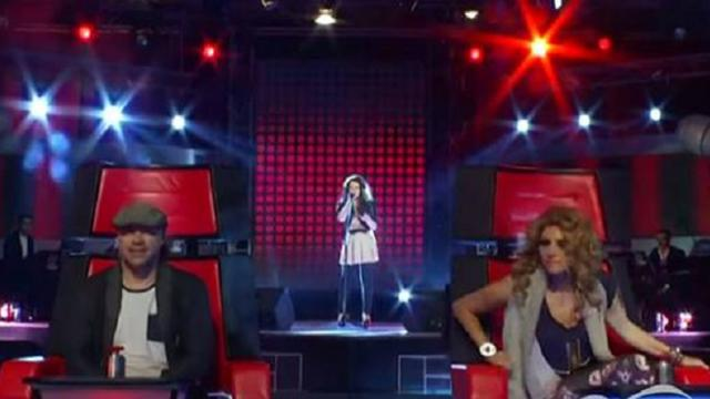 Hallelujah - Mary - Amazing Voice, Judges Shocked and Asks To