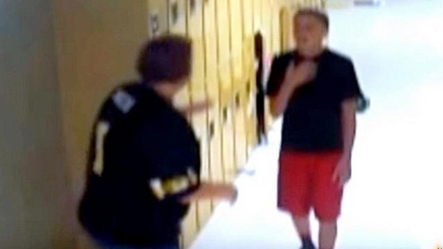 Teacher Saved Students Life As He Choked On a Sweet