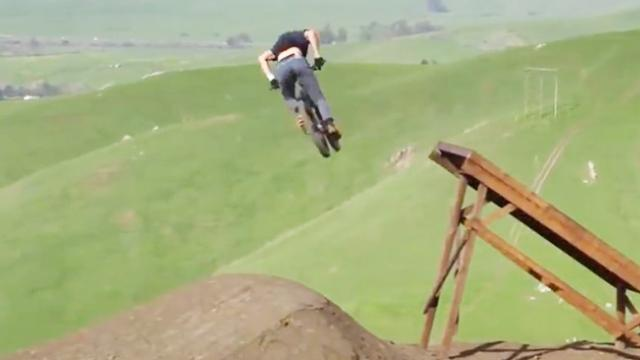 You've Never Seen a Video as Amazing as This One! Awesome!