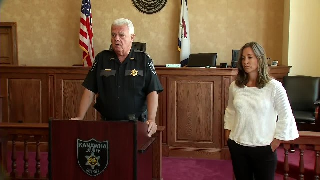 Sheriffs Office Husband of missing woman charged with murder;