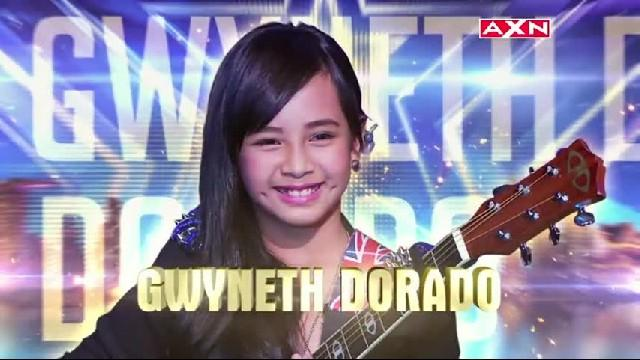 She's Only 10 Years Old. But Her Cover Of The Hit Song Is Applauded By The Entire World.