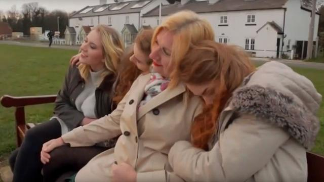 Mom & Three Daughters Wow Britain's Got Talent Judges With Flawless Harmony