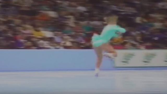 US figure skater makes history, landing triple axel at