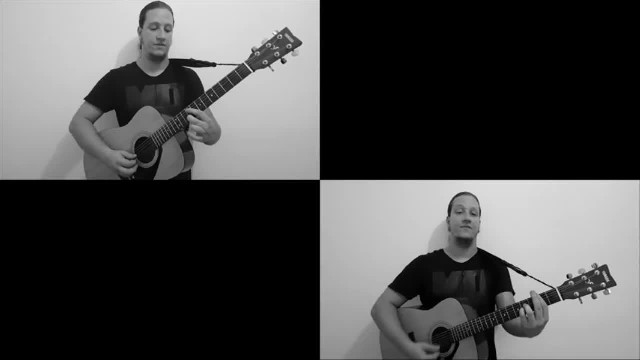 Magnificent acoustic cover of 'Cheerleader' by OMI