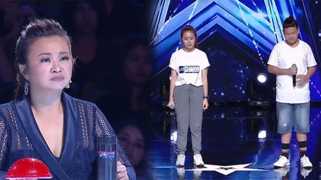 "Thai Kids Sing ""I Dreamed A Dream"" & The Flawless Harmony Gives Everyone Chills."