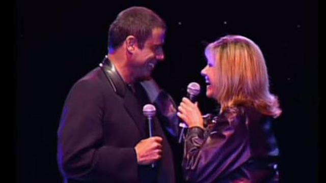 Watch Grease's Beloved Couple Unite After 24 Years And Sing Their Iconic Song Together