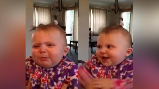 Adorable Little Girl Singing Elvis Will Have You Smiling All Da