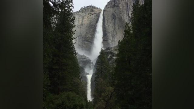 sueharryman on Instagram Yosemite Falls
