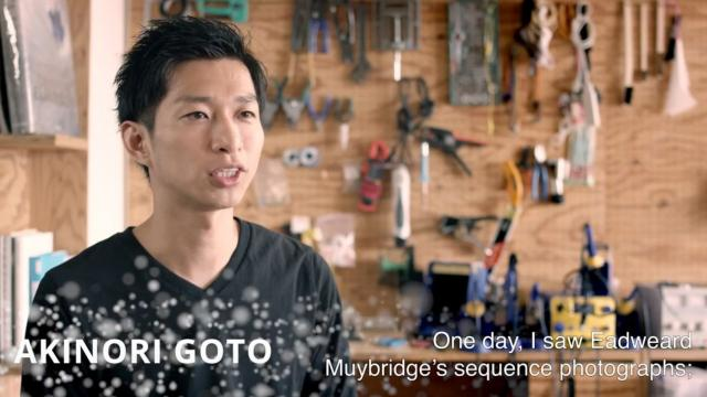 [Episode 9] ART 3D PRINTING_ Akinori Goto