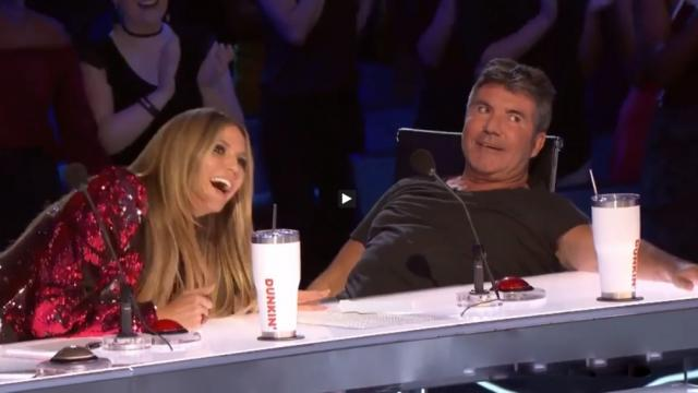 Mira estas increíbles actuaciones de Americas Got Talent the