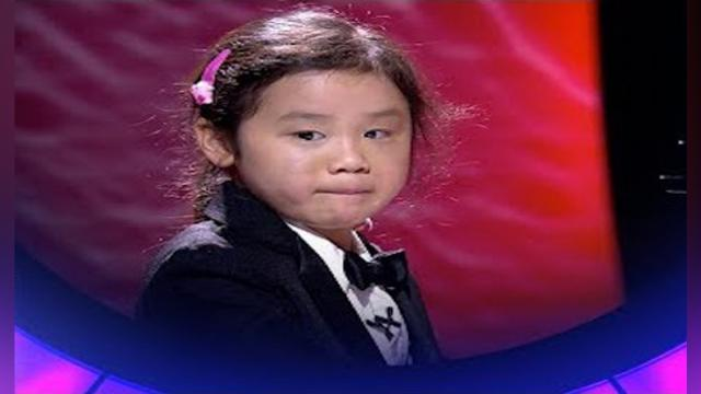 Anke The Amazing 6 Year Old Piano Virtuoso _ Little Big