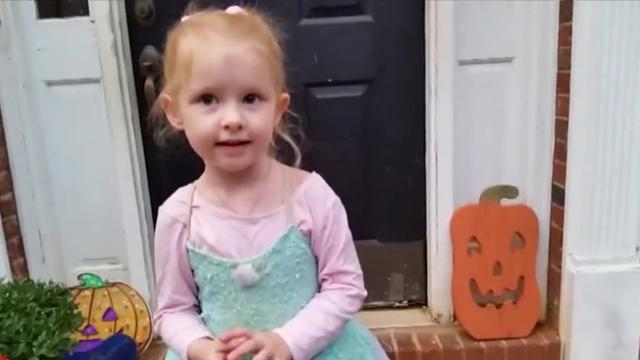 The Funniest Halloween Videos Of The Week