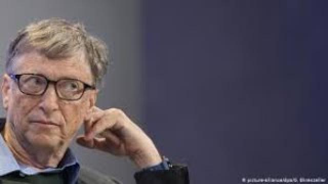 ¿QUÉ ESCONDE? | Las verdaderas intenciones de BILL GATES [documental]