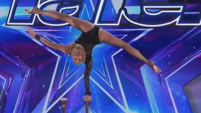 Estas son las 5 mejores audiciones de Americas Got Talent - Video2