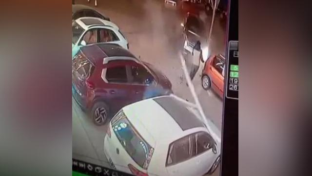 Lucky Man Miraculously Escapes Two Accidents Thanks To Guardian_Trim